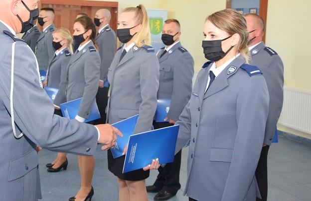 Ładniejsza strona munduru. W czym tkwi siła kutnowskich policjantek? - Zdjęcie główne