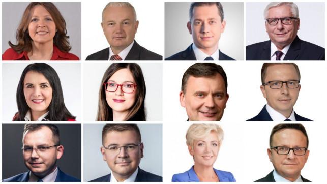 Podwyżki dla polityków. Jak głosowali parlamentarzyści z naszego okręgu? - Zdjęcie główne