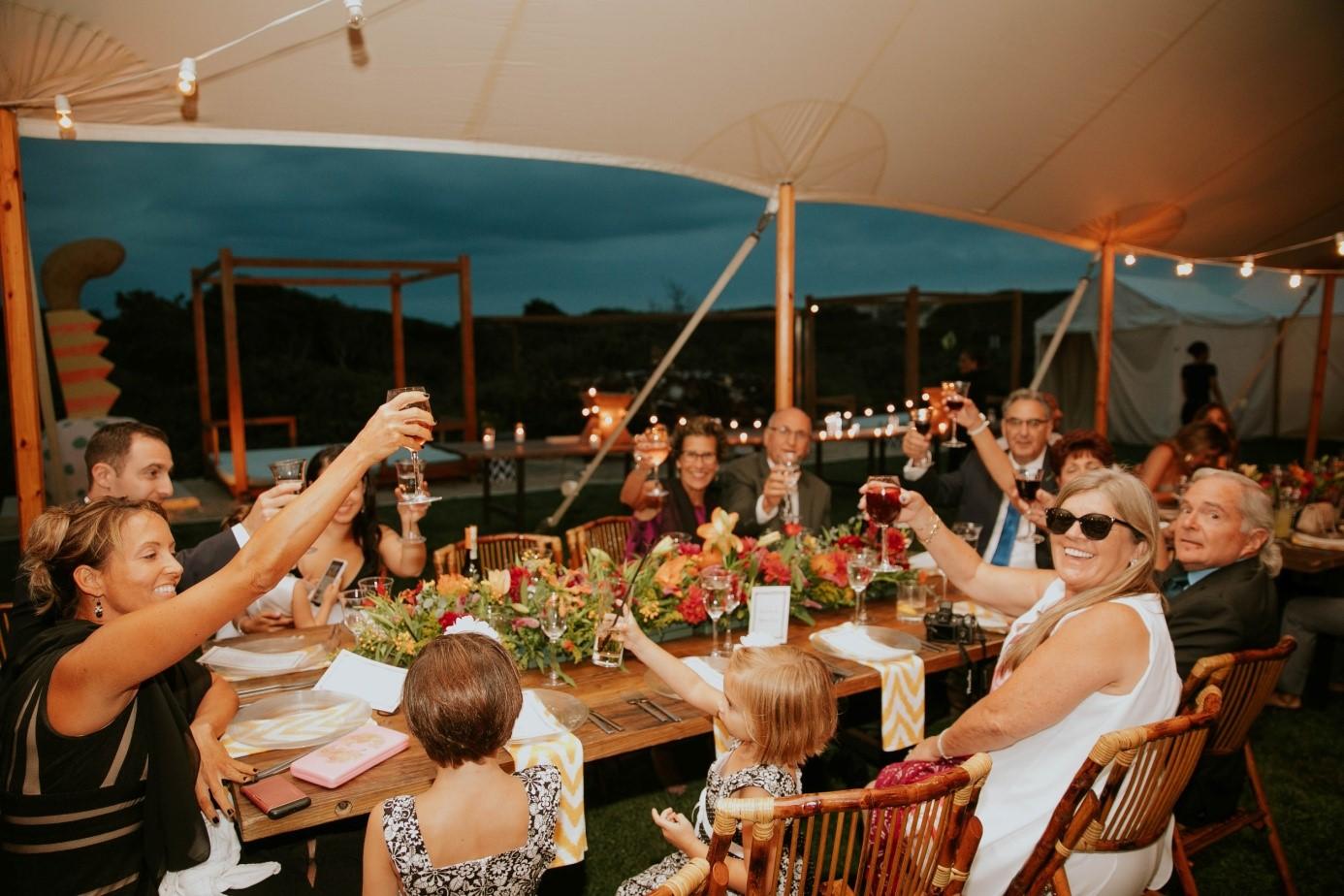 Organizacja imprezy – kilka pomysłów na idealne przyjęcie dla rodziny - Zdjęcie główne