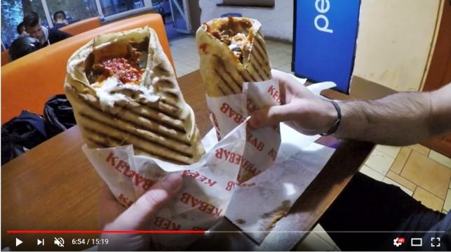 Który kebab najlepszy? Kebson przetestuje! - Zdjęcie główne