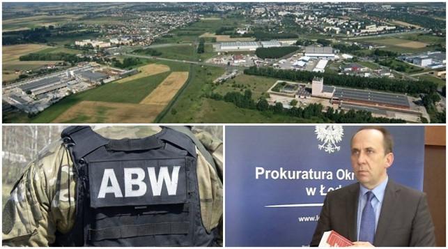 PILNE: Przekręt na 20 mln przy budowie nowej fabryki w Kutnie! - Zdjęcie główne