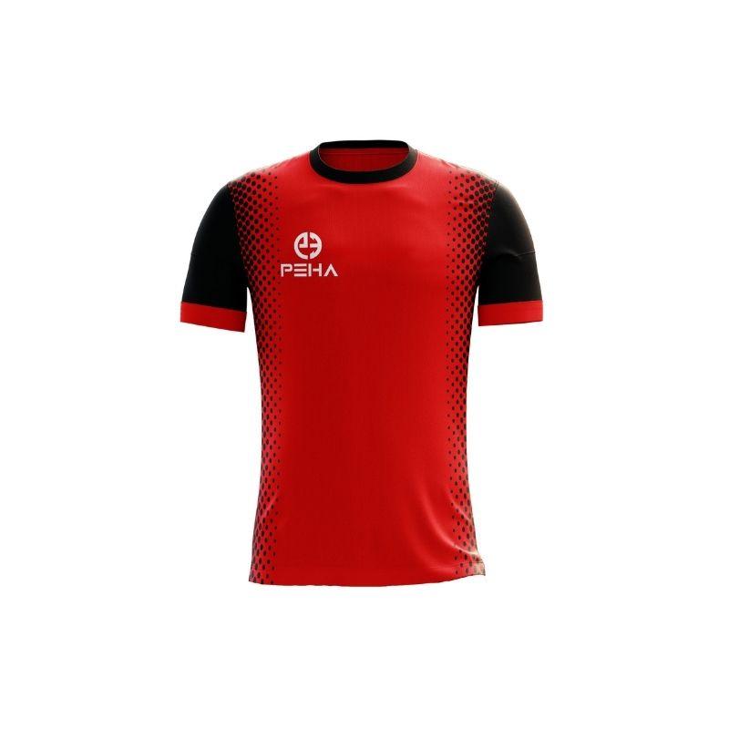 Koszulki sportowe z nadrukiem PEHA — idealne rozwiązanie dla szkolnych drużyn - Zdjęcie główne