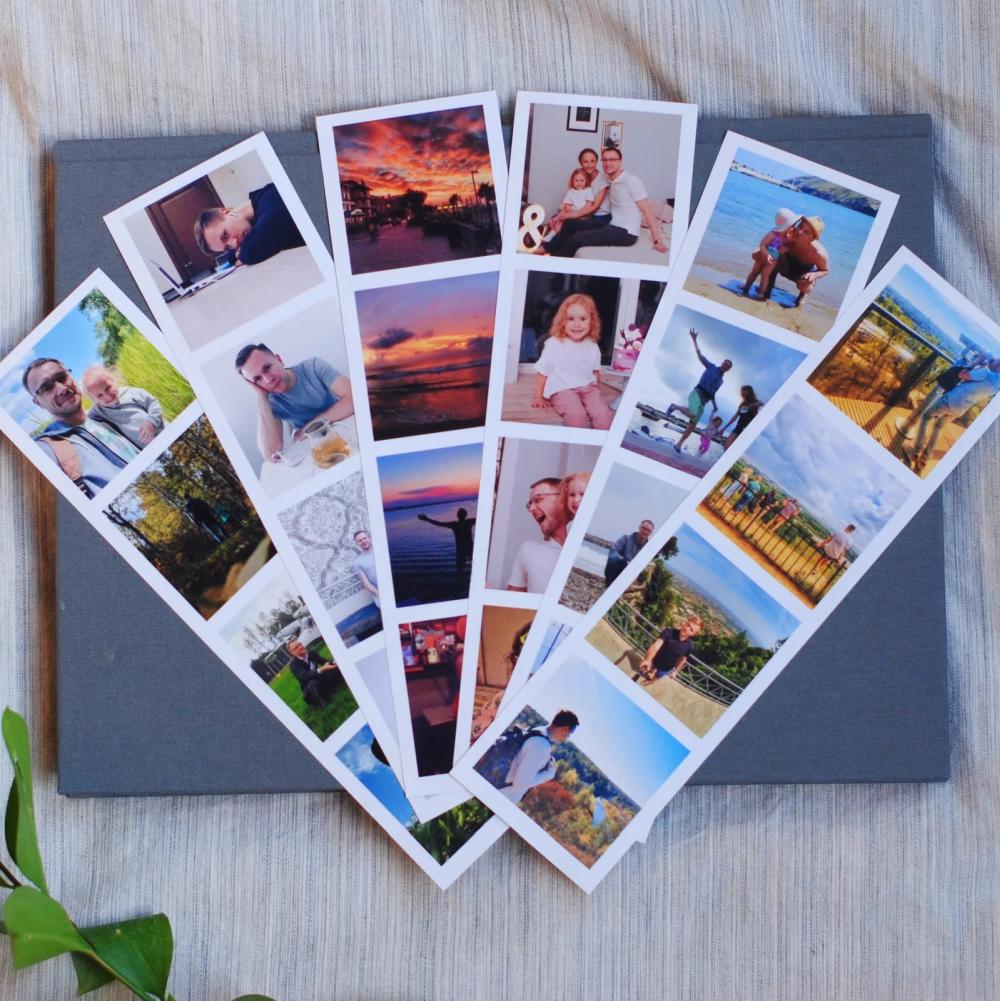 Dzięki postępowi technicznemu wywoływanie zdjęć online stało się procesem szybkim i wygodnym - Zdjęcie główne
