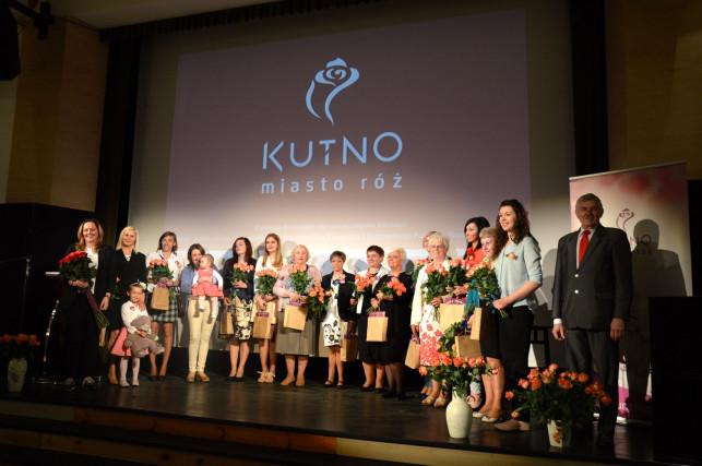 Najmłodsza Róża z Kutna ma 10 miesięcy - Zdjęcie główne
