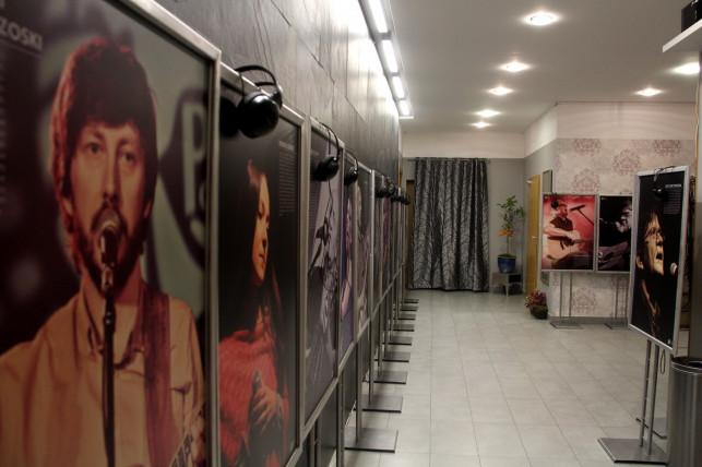 XIII Stacja Kutno - historia (nie)jednego przeboju  - Zdjęcie główne