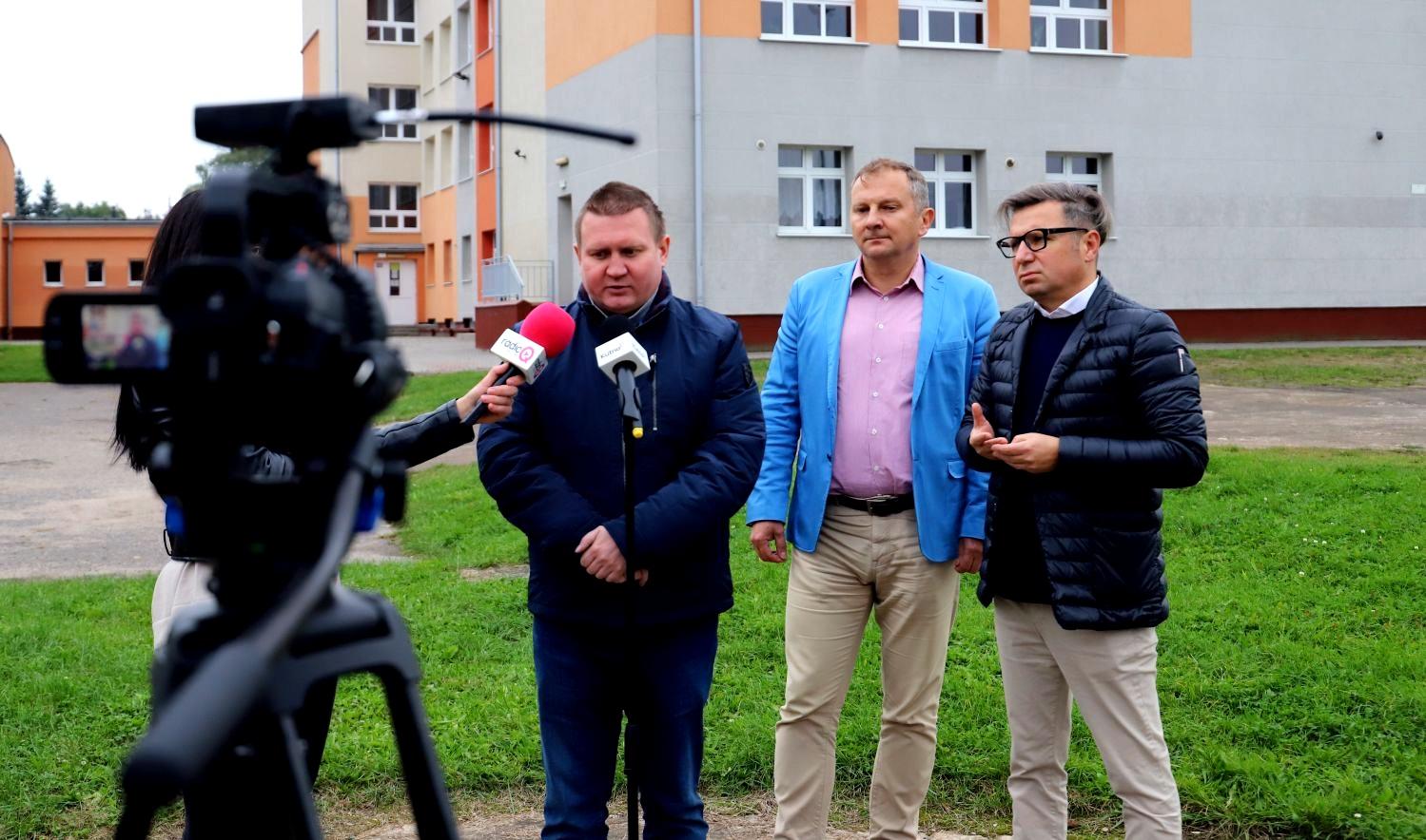 """Problemy z RODO i Budżet Obywatelski jako """"Budżet Radnych Miejskich""""? Apele kutnowskiej PO do prezydenta [ZDJĘCIA] - Zdjęcie główne"""