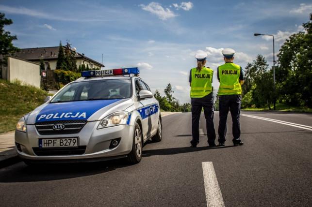 Tragiczny bilans majówki 2020. Kutnowska policja apeluje o rozsądek i zapowiada wzmożone kontrole na drogach - Zdjęcie główne