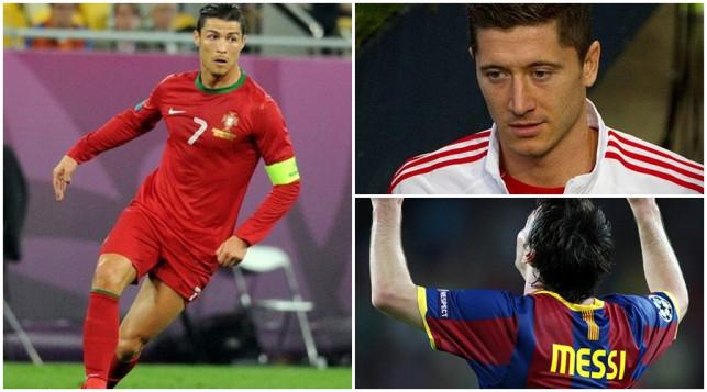Liga Mistrzów i gwiazdy piłki nożnej w naszym regionie?! To możliwe! - Zdjęcie główne