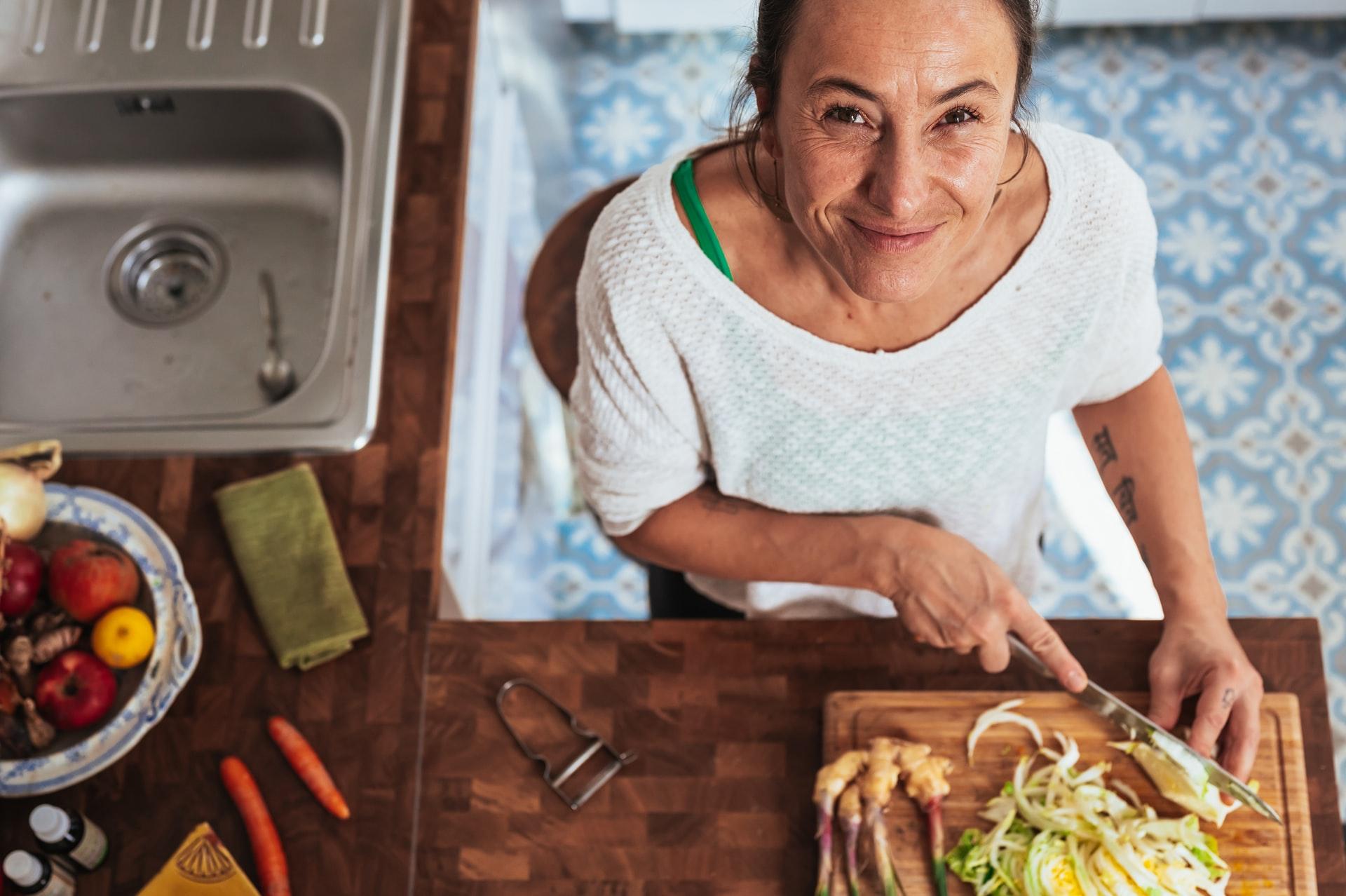Jakie noże kuchenne wybrać, by nie żałować? - Zdjęcie główne
