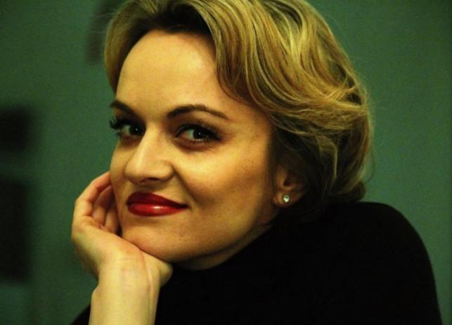 Chodziła do Dąbrowszczaka, teraz pisze dla Korteza i Dąbrowskiej - Zdjęcie główne