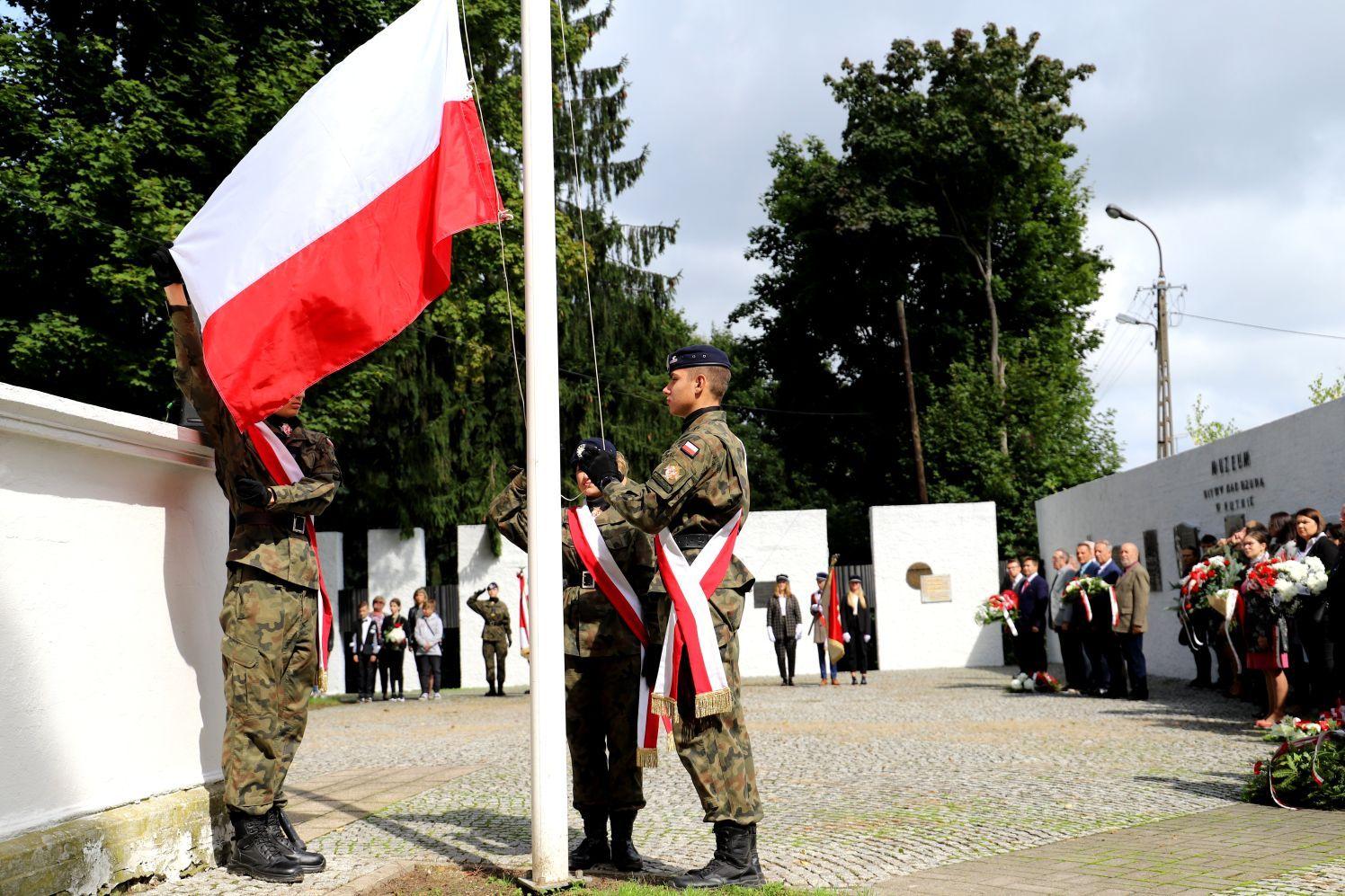 Kutno uczci kolejna rocznicę Bitwy nad Bzurą - Zdjęcie główne