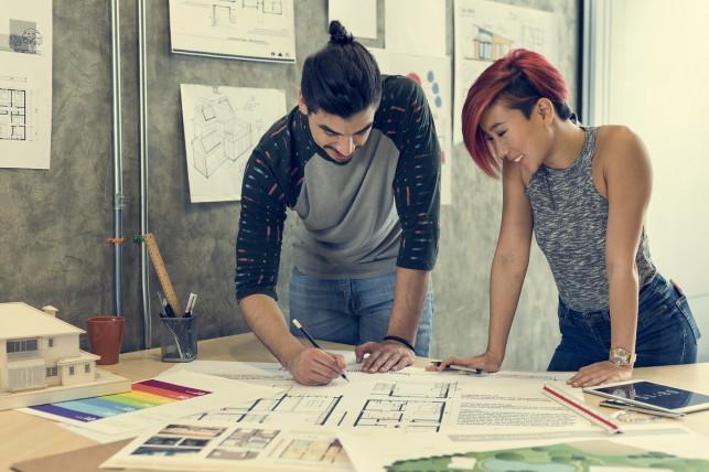 Projektant wnętrz a aranżacja przestrzeni. Jak wygląda projektowanie z architektem? - Zdjęcie główne