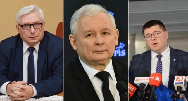 Posłowie z Kutna postawili się Kaczyńskiemu. Czemu głosowali przeciwko''Piątce dla zwierząt''? - Zdjęcie główne