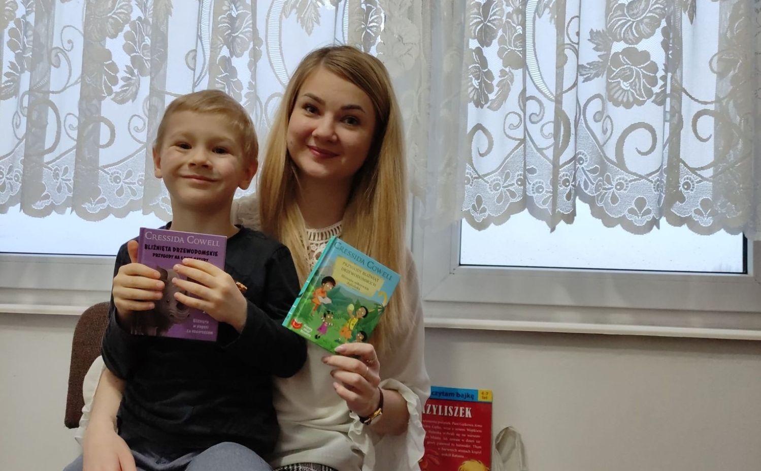 [FOTO] Przyjechała do Kutna z Białorusi. Pomaga swoim prześladowanym rodakom - Zdjęcie główne