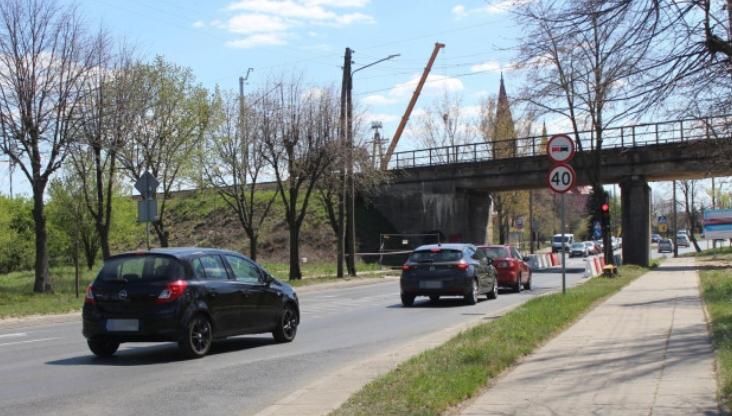 Uwaga! Dziś zamkną ul. Troczewskiego. MZK wyznaczyło objazdy dla 5 linii autobusowych - Zdjęcie główne