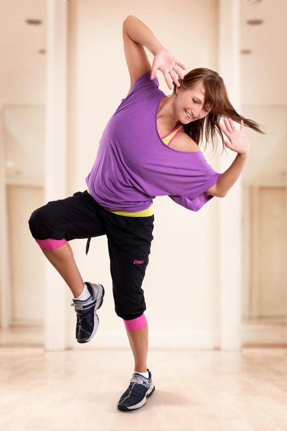 Zajęcia taneczno - fitnessowe i fitnessowe w Street Dance Studio! - Zdjęcie główne