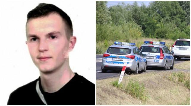 Policja szuka tego mężczyzny! ''Może jechać autem na kutnowskich numerach'' - Zdjęcie główne