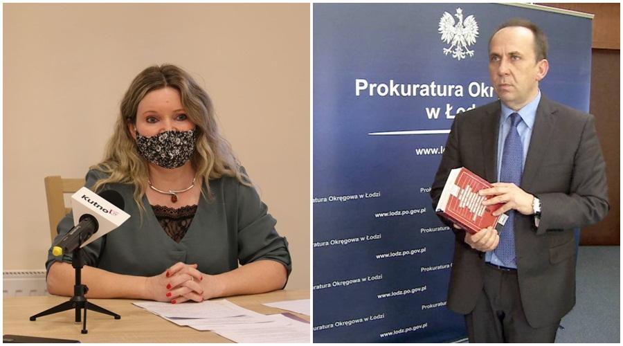 Burmistrz Krośniewic pod lupą prokuratury. Doszło do przekroczenia uprawnień? - Zdjęcie główne