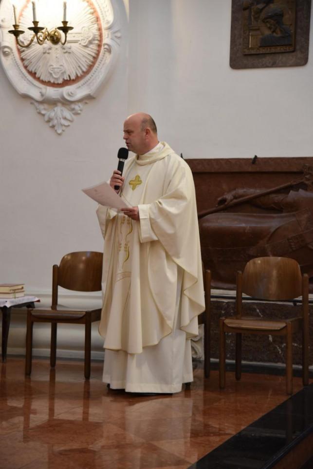 [ZDJĘCIA/WIDEO] Od 25 lat służą Bogu. Biskup dziękuje księżom z naszego powiatu - Zdjęcie główne