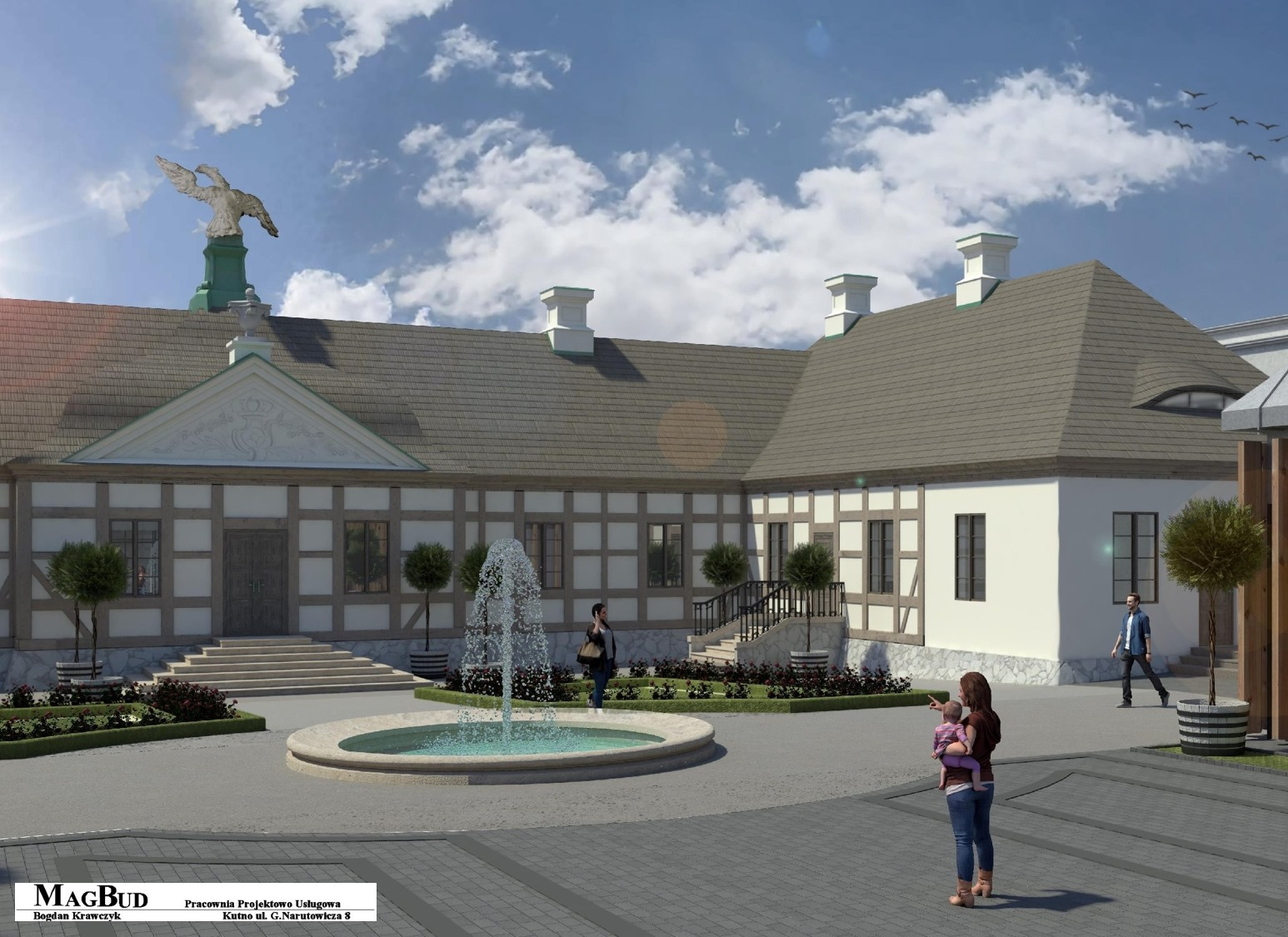 Co dzieje się na terenie Pałacu Saskiego? Są najnowsze wieści z placu budowy - Zdjęcie główne
