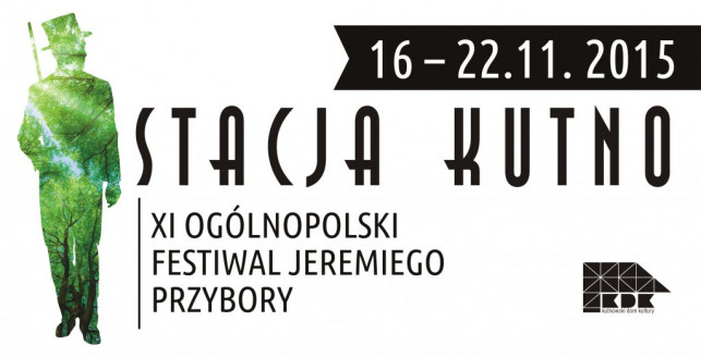 """""""Stacja Kutno"""" - XI Ogólnopolski Festiwal Jeremiego Przybory - Zdjęcie główne"""