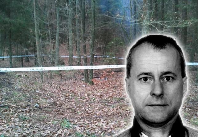 Tragiczny finał poszukiwań - Jacek Wacławski odnaleziony martwy - Zdjęcie główne