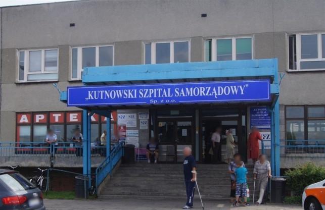 Szykuje się duży remont w szpitalu. Placówka ogłosiła przetarg na... - Zdjęcie główne