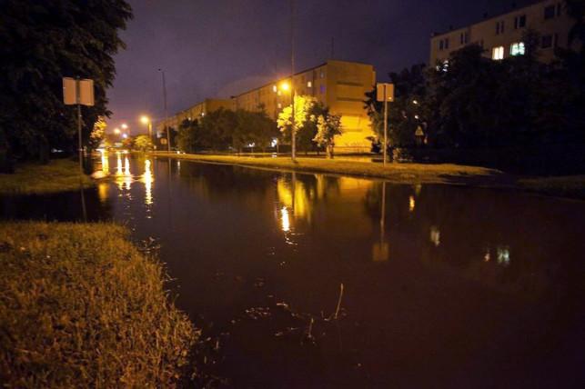 Świetne wieści dla mieszkańców! Będzie nowa kanalizacja na Alejach ZHP - Zdjęcie główne