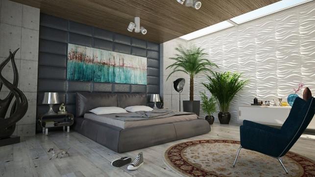 Dywan do sypialni – jak wybrać? - Zdjęcie główne