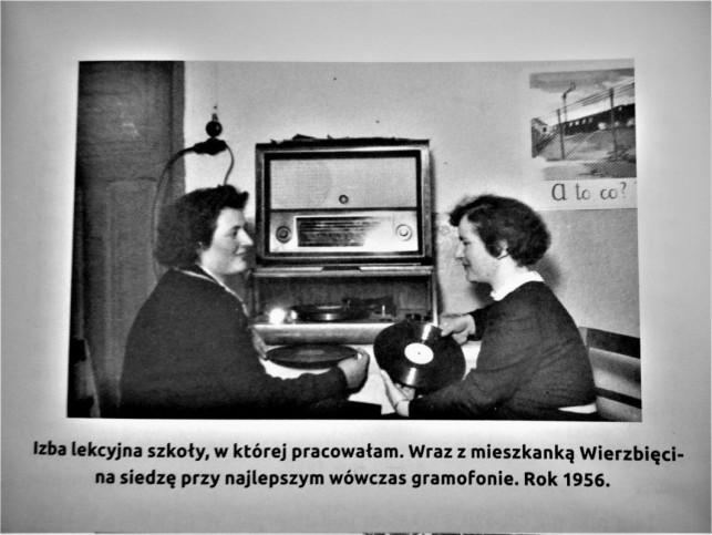 Wspomnienia z PRL-u w Dworku Modrzewiowym - Zdjęcie główne