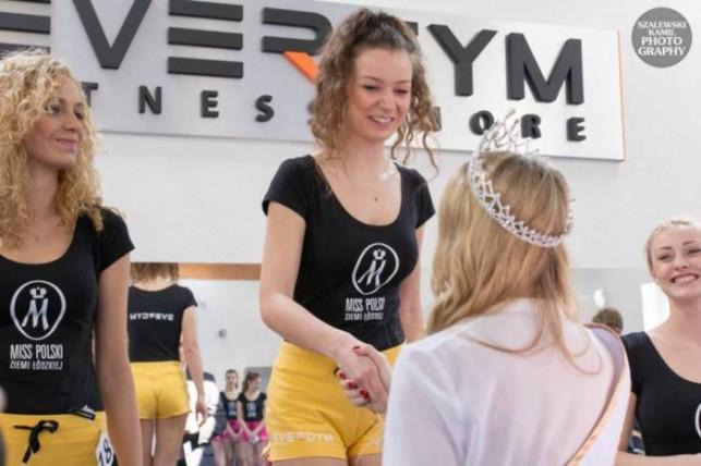 Nowoostrowianka Miss Ziemi Łódzkiej! - Zdjęcie główne
