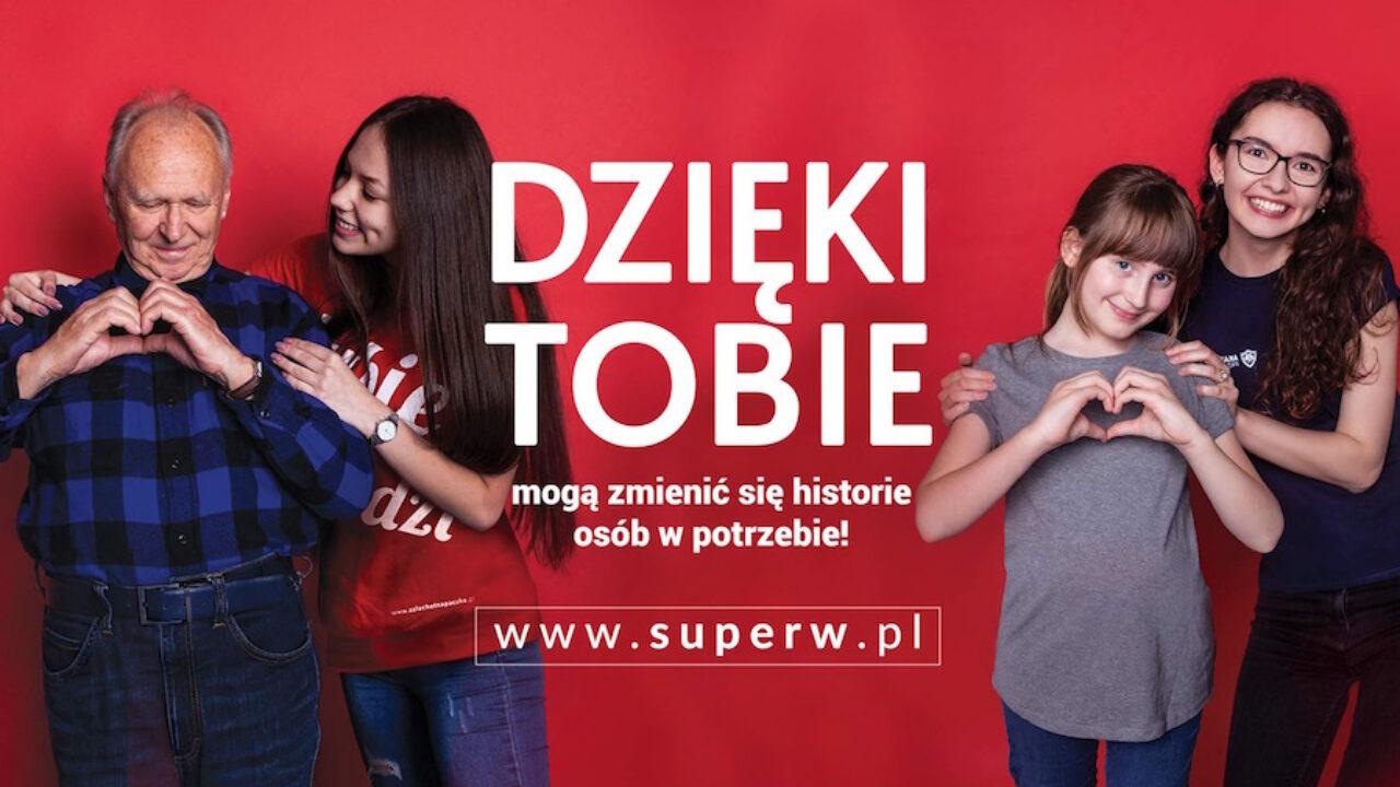 """Ruszyła rekrutacja wolontariuszy do Akademii Przyszłości w Kutnie. """"Nie czekaj – działaj!"""" - Zdjęcie główne"""