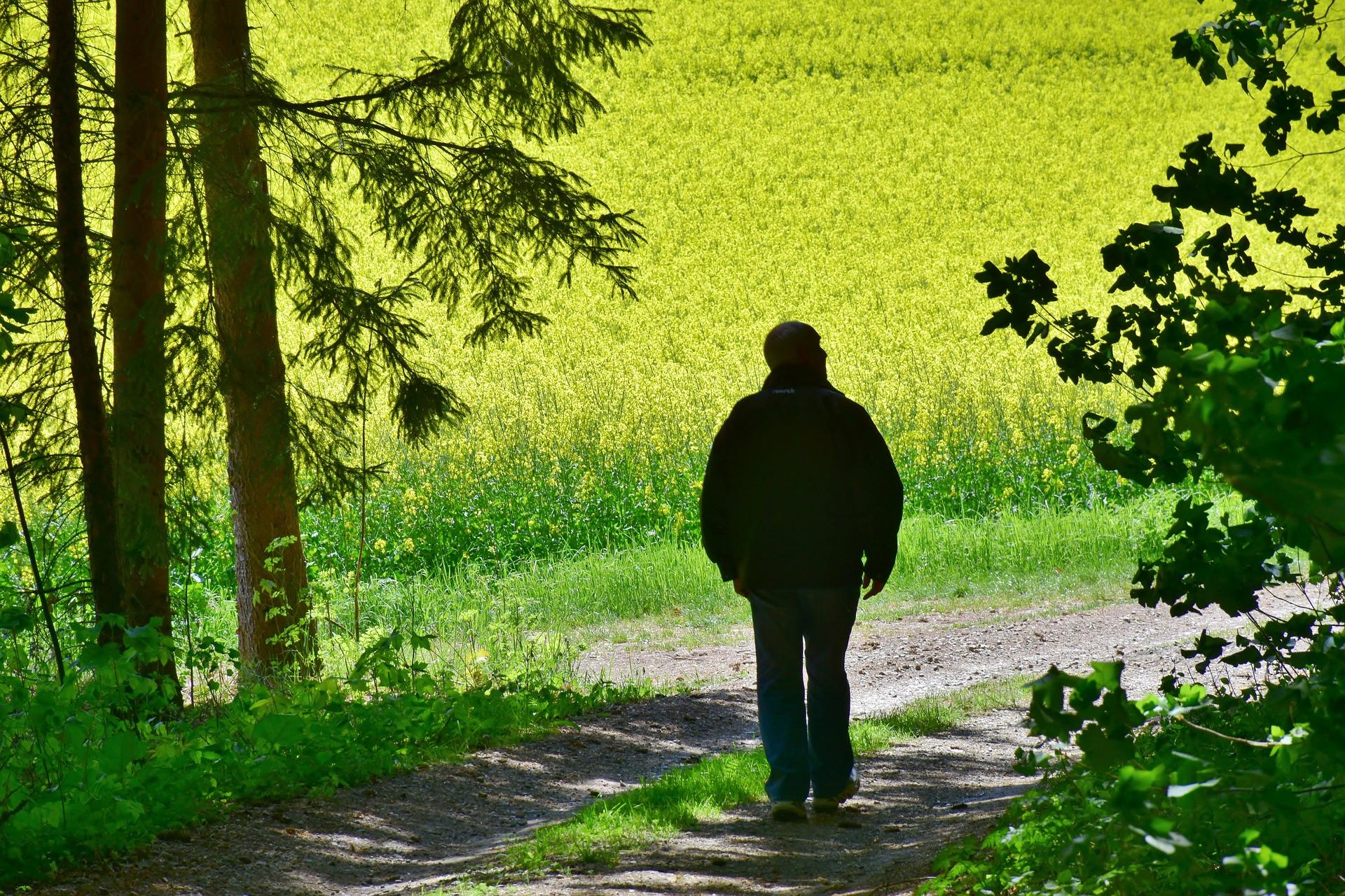 Jak opiekować się chorym na Alzheimera? - Zdjęcie główne