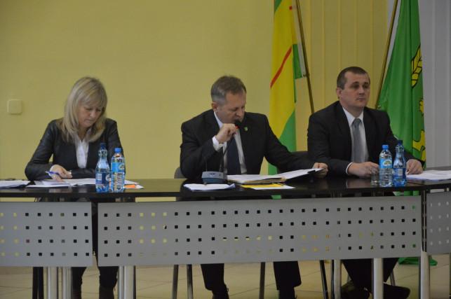 Powiat załata dziurę finansową w oświacie - Zdjęcie główne