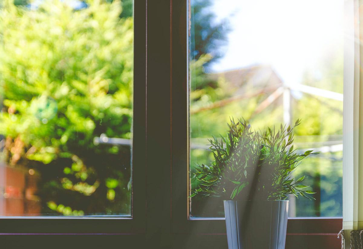 Jak usunąć rysy z szyby okiennej? - Zdjęcie główne