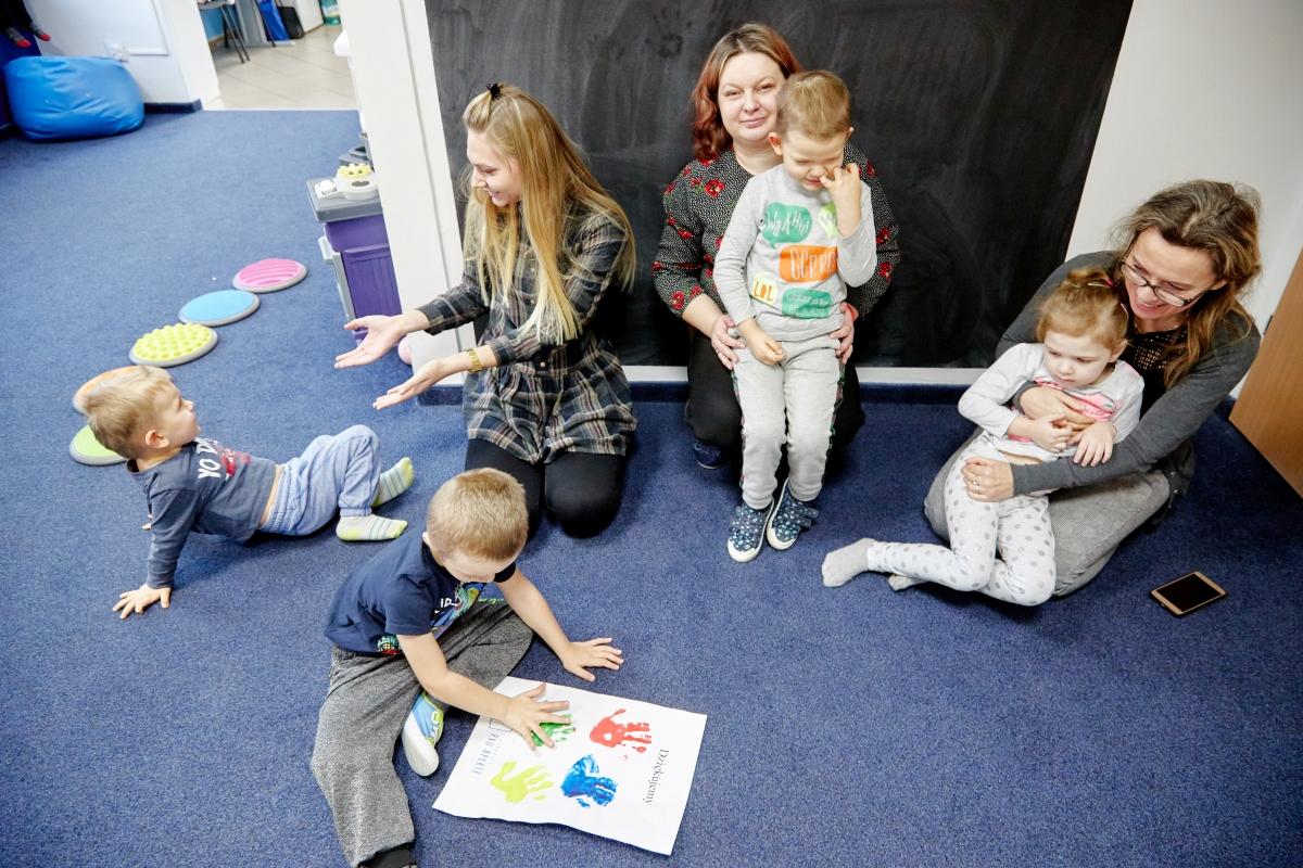 Badanie Świadomości Autyzmu w powiecie kutnowskim - Fundacja Pro Aperte - Zdjęcie główne