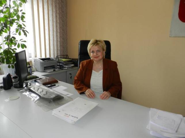 Starosta odwołał dyrektor PUP - Zdjęcie główne