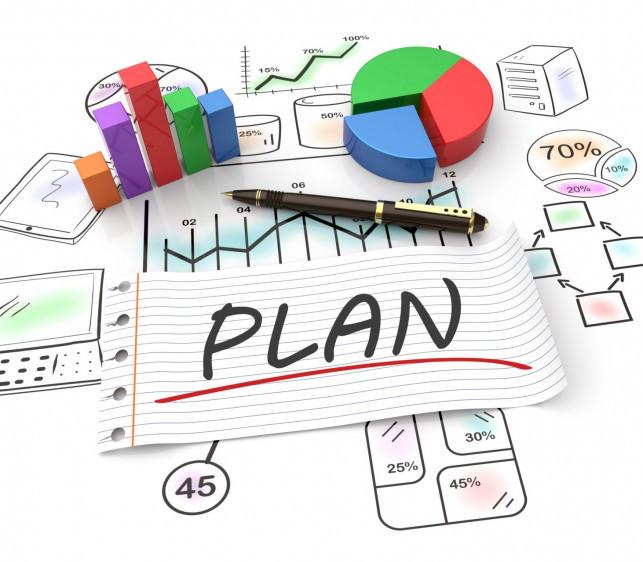 Sztuka planowania - jak zapobiegać problemom ze spłatą pożyczki? - Zdjęcie główne