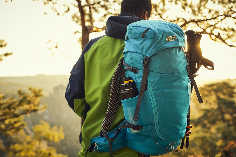 Najlepsze rady, jakie możesz usłyszeć na temat wyboru plecaka górskiego - Zdjęcie główne