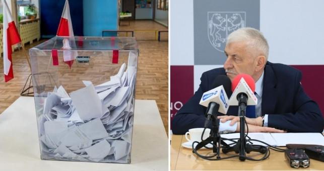 Młodzi Demokraci piszą do prezydenta Burzyńskiego. Żądają ochrony danych osobowych - Zdjęcie główne