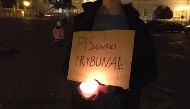 Pogrzeb Praw Kobiet w Kutnie. Dziś odbędzie się protest przeciwko wyrokowi TK - Zdjęcie główne