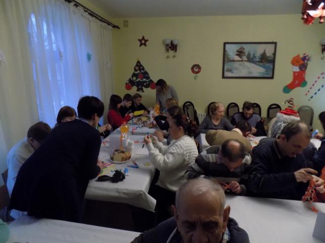 Magia świąt we Franciszkowie - Zdjęcie główne