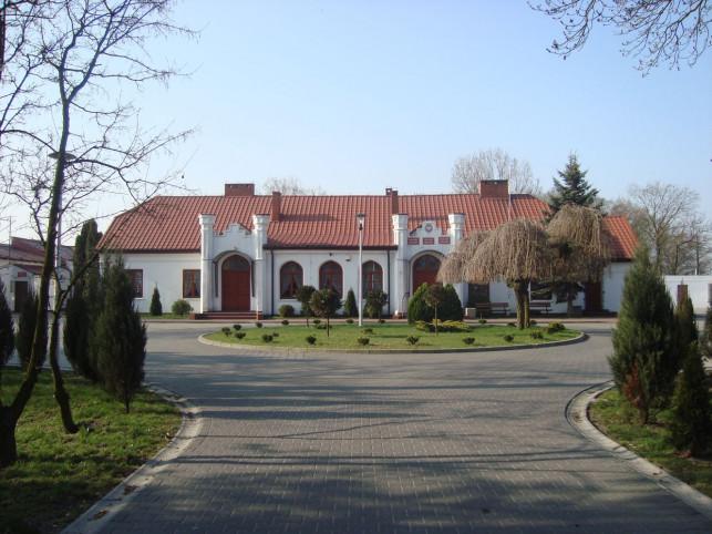 Szlakiem Dworków Regionu Kutnowskiego - Zdjęcie główne