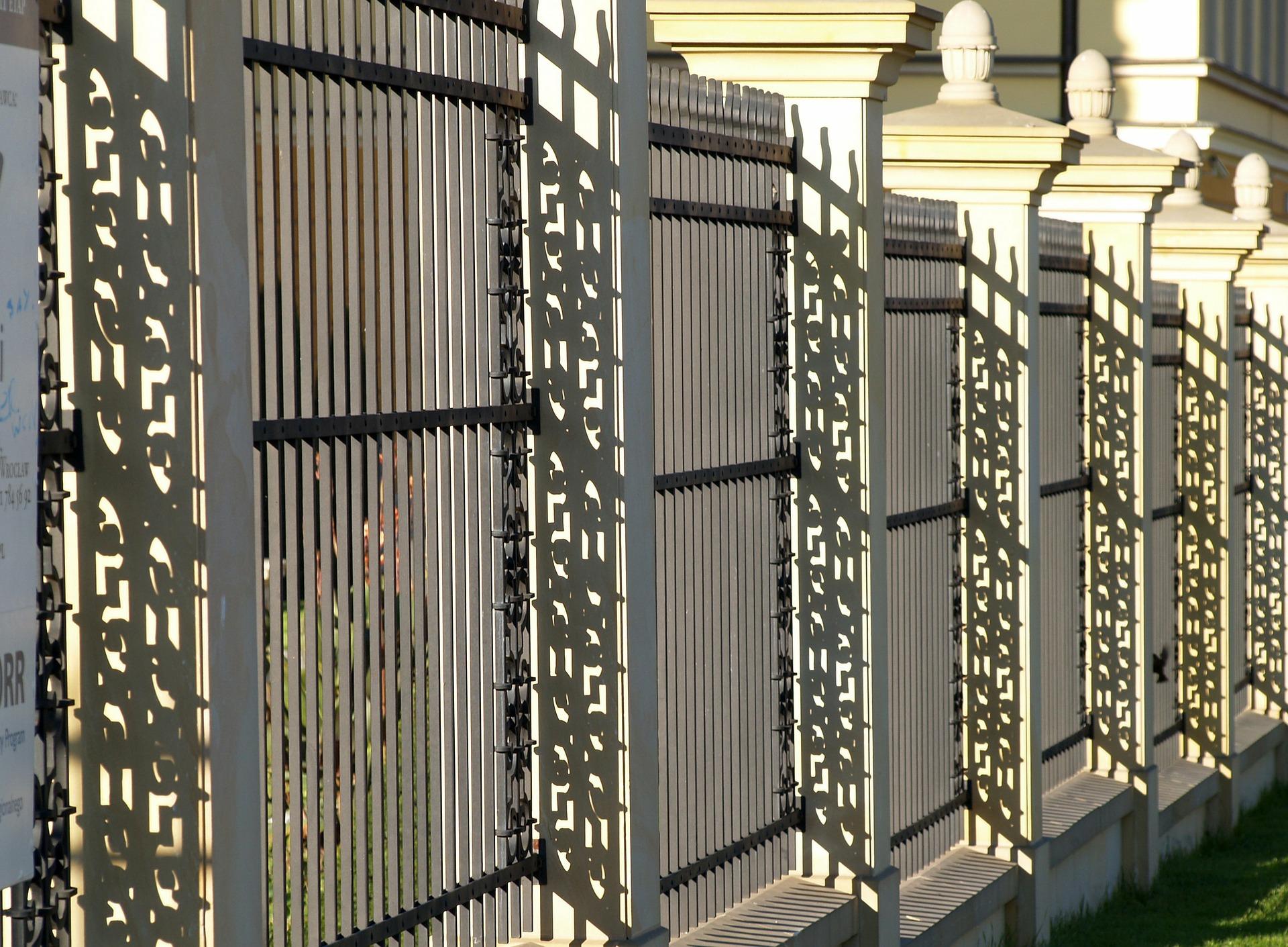 Wybierz stylowe ogrodzenie dla swojej posesji - Zdjęcie główne