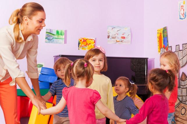 Kiedy otworzą przedszkola i żłobek? Już wszystko jasne! - Zdjęcie główne