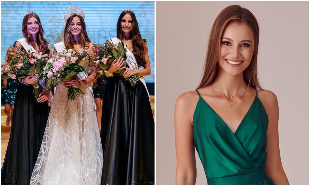 Poznaliśmy Miss Polonia Województwa Łódzkiego 2021. Natalia z Kutna z dziką kartą! [ZDJĘCIA] - Zdjęcie główne