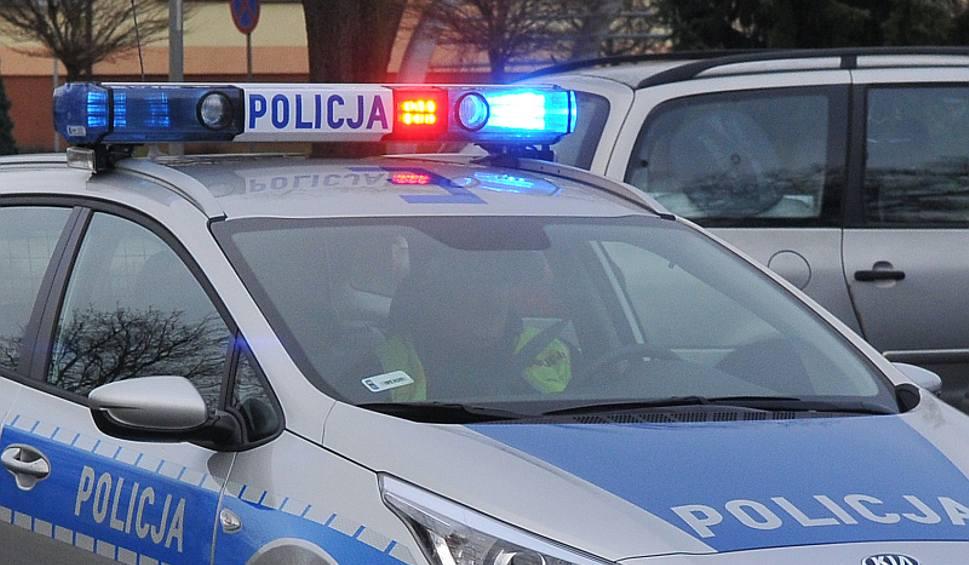 Bułgar chciał oszukać właściciela kantoru. Zatrzymali go kutnowscy policjanci - Zdjęcie główne