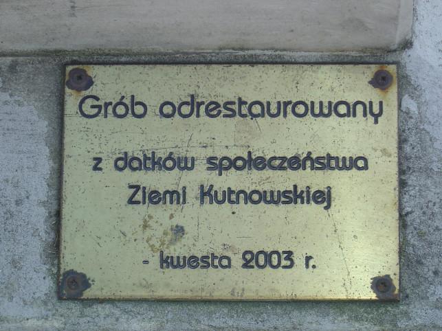 Środy z historią: 15 lat kwest Towarzystwa Przyjaciół Ziemi Kutnowskiej [GALERIA] - Zdjęcie główne