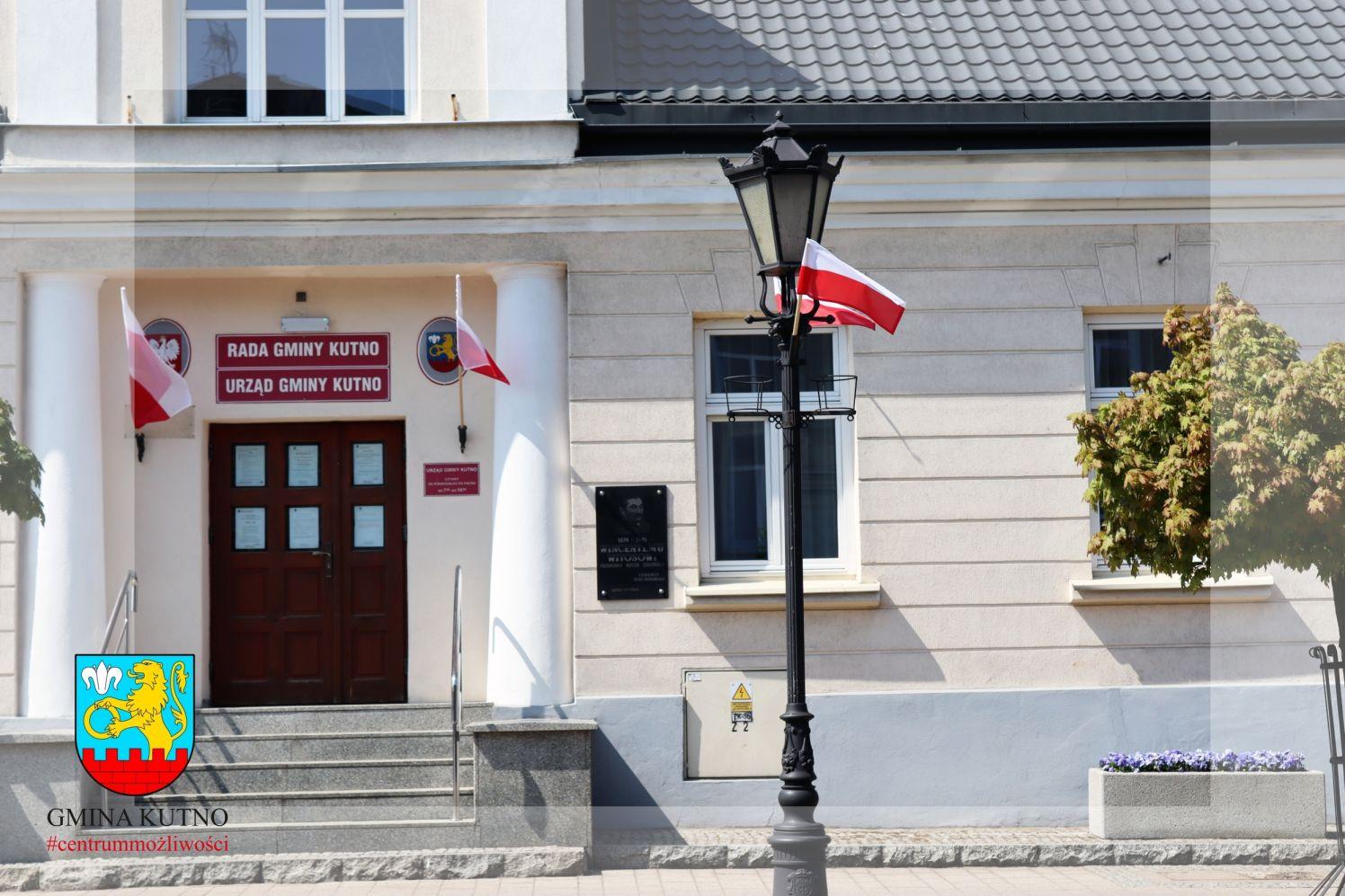 Inwestycje w gminie Kutno: jakie plany mają władze? - Zdjęcie główne