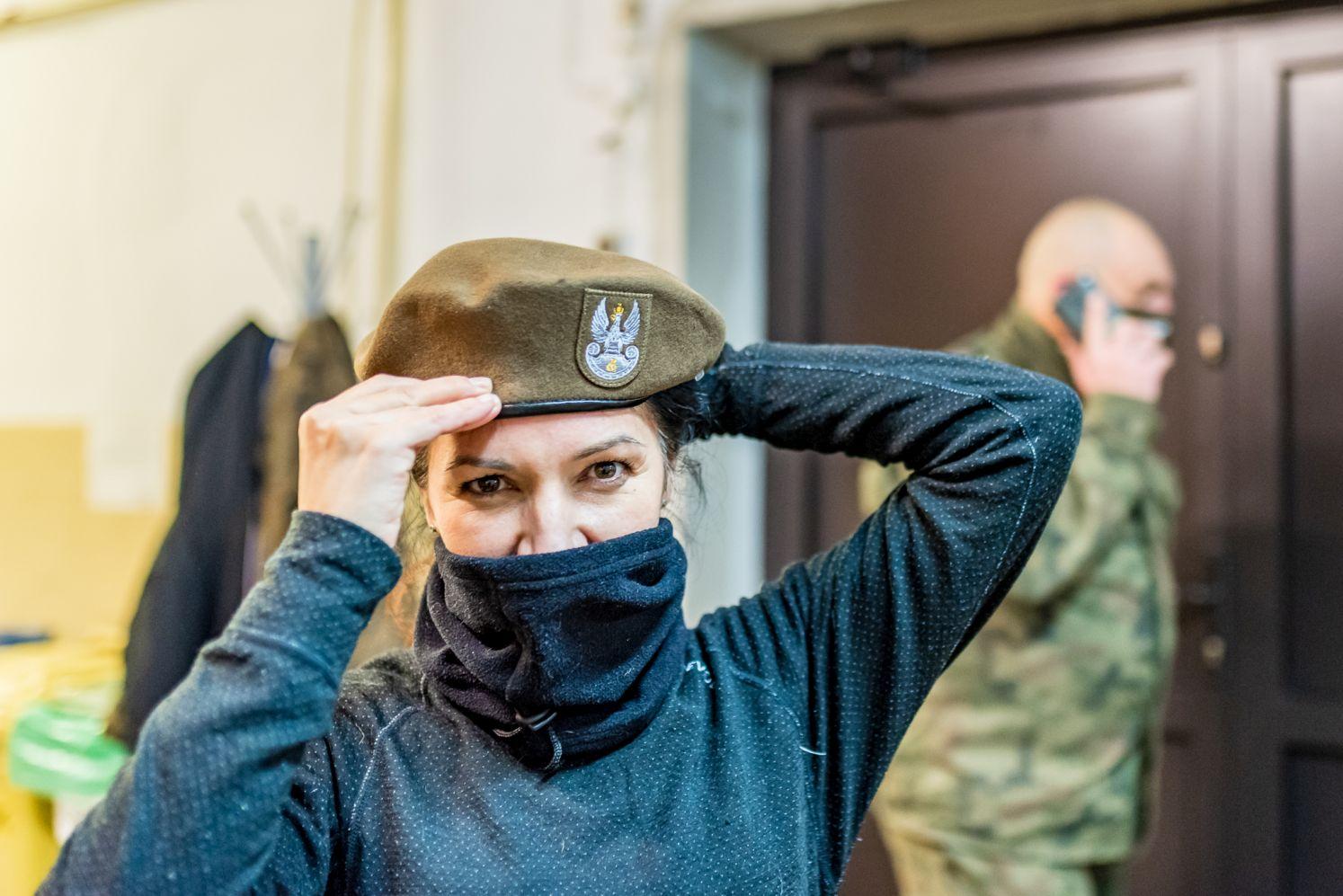 Nowi ochotnicy do Obrony Terytorialnej. Wśród nich m.in. kierownik sprzedaży, były policjant, informatyk - Zdjęcie główne
